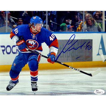 Steiner Sports New York Islanders Michael Grabner Signed 8