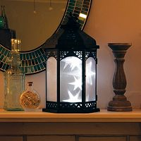 Baltimore LED Star Lantern