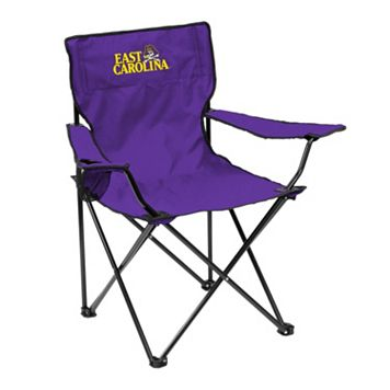 Logo Brand East Carolina Pirates Portable Folding Chair