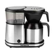 Bonavita 5 cupCoffee Maker with Double-Wall Thermal Carafe