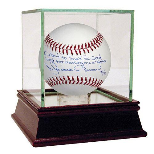 Steiner Sports Mariano Rivera Autographed Baseball