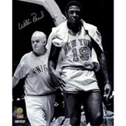 Steiner Sports New York Knicks Willis Reed With Trainer 16' x 20' Signed Photo