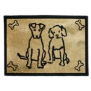 Park B. Smith Dog Friends Pet Rug