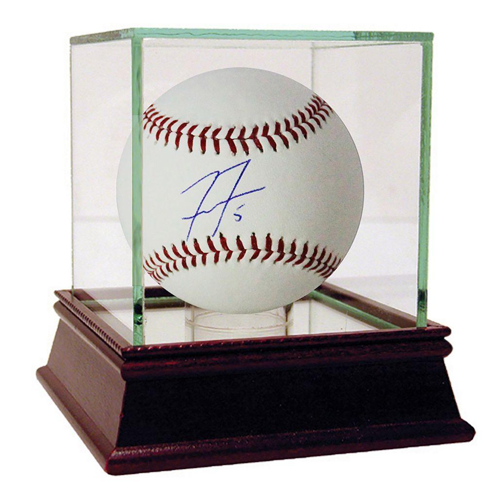 Steiner Sports Atlanta Braves Freddie Freeman Autographed Baseball