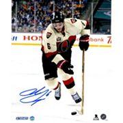 Steiner Sports Ottawa Senators Bobby Ryan Herritage Classic 8' x 10' Signed Photo