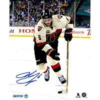 Steiner Sports Ottawa Senators Bobby Ryan Herritage Classic 8