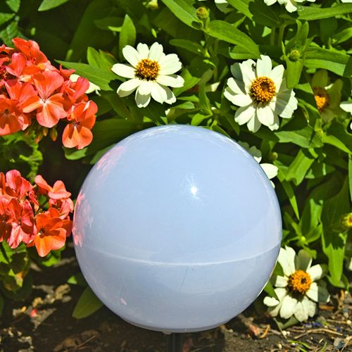 Smart Globe Programmable Floating Light