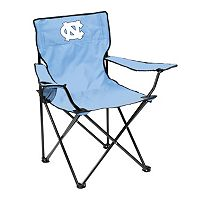 Logo Brand North Carolina Tar Heels Portable Folding Chair