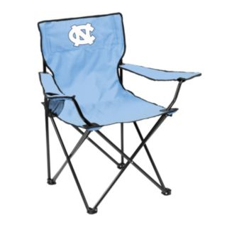 Logo Brand North Carolina Tar Heels Portable Folding Chair