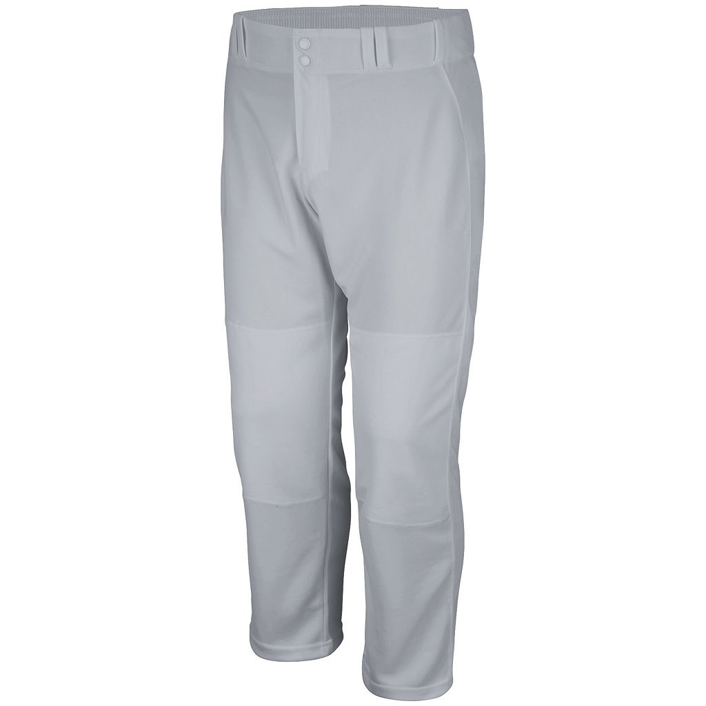 Majestic Youth Baseball Cool Base Premier Relaxed Fit Pants