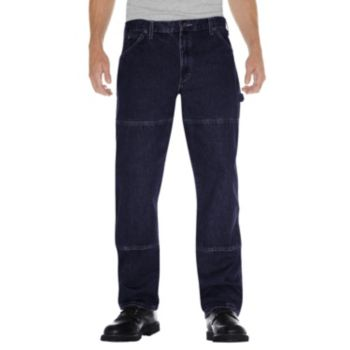 Big & Tall Dickies Relaxed-Fit Double Knee Carpenter Jeans
