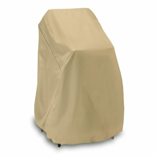 Smart Living 48-in. High Stack Chair Cover