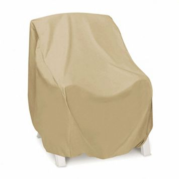 Smart Living High Back Chair Cover