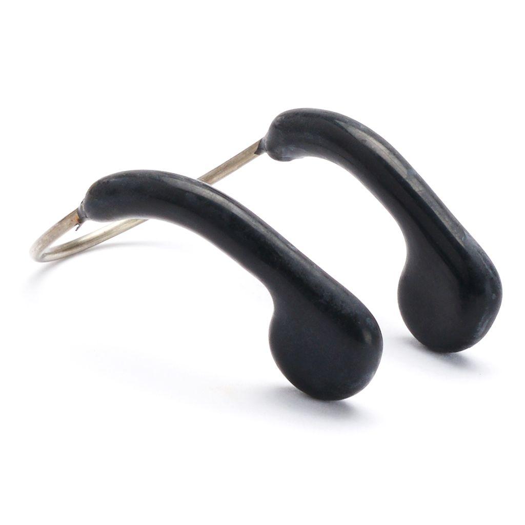 Men's TYR Latex Swim Nose Clip