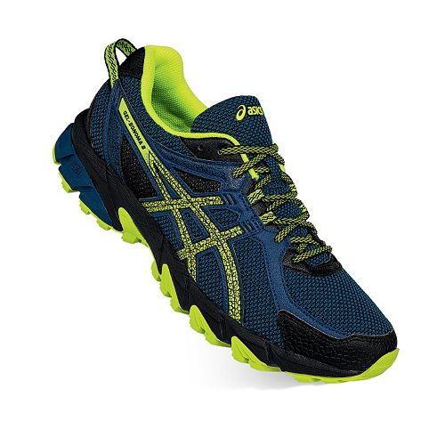18be88a4117 ASICS GEL-Sonoma 2 Men's Trail Running Shoes
