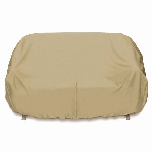 Smart Living 102-in. Sofa Cover