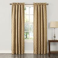 Home Classics Energy Breton Room Darkening Curtain