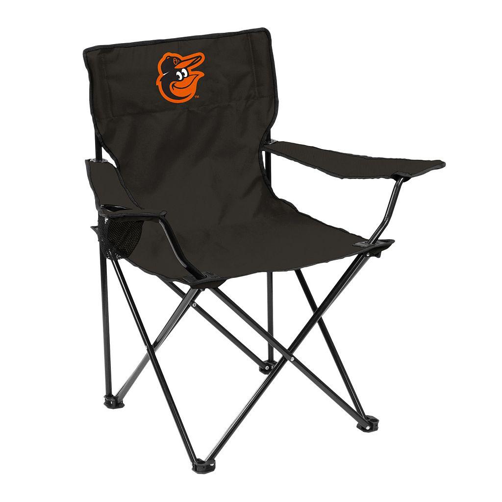 Logo Brand Baltimore Orioles Portable Folding Chair