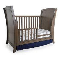 Kolcraft Elise Convertible Crib Conversion Rail