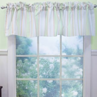 Nurture My ABC's Window Valance