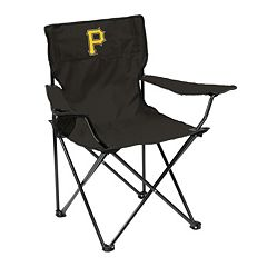 Logo Brand Pittsburgh Pirates Portable Folding Chair
