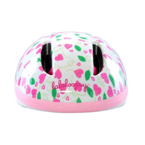 Youth Lalaloopsy Light-Up Bike Helmet