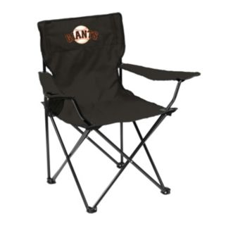 Logo Brand San Francisco Giants Portable Folding Chair