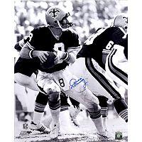 Steiner Sports New Orleans Saints Archie Manning 16