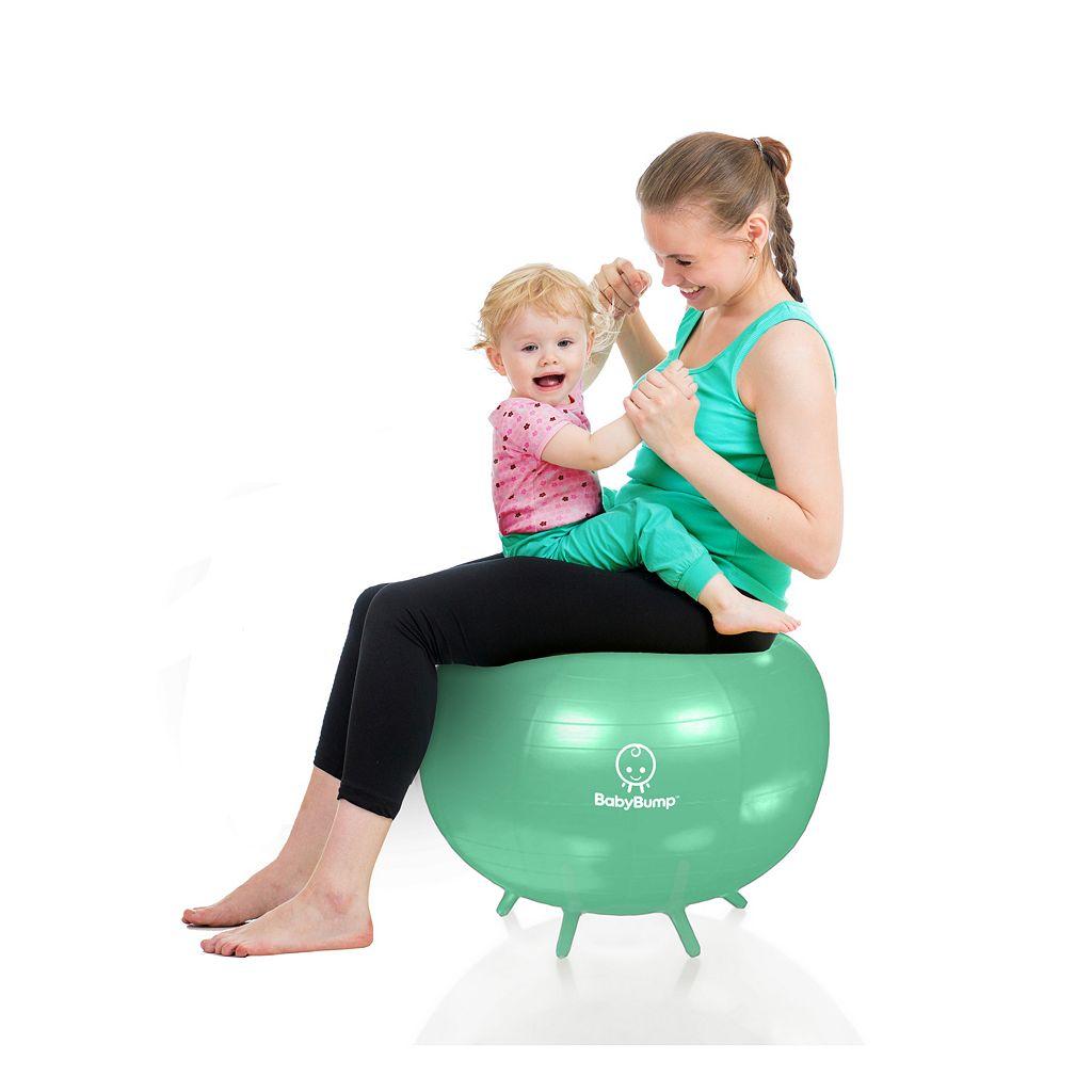BabyBump Stability Ball