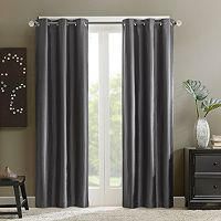 Madison Park Cody Room Darkening Window Curtain - 42'' x 63''