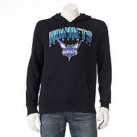 Men's Unk Charlotte Hornets Fleece Hoodie