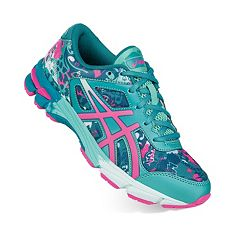 ASICS GEL-Noosa TRI 11 Grade School Girls' Running Shoes