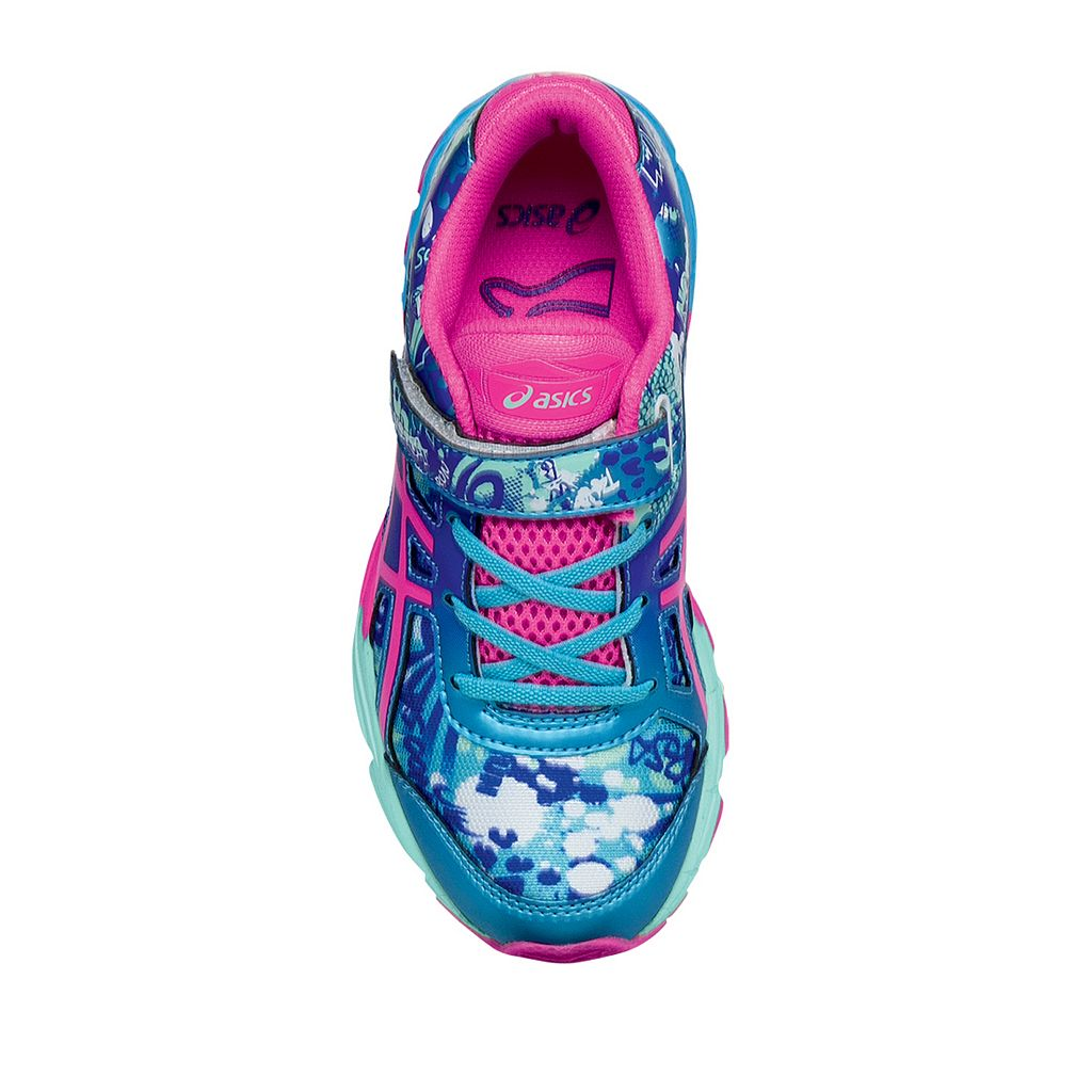 ASICS GEL-Noosa TRI 11 Pre-School Girls' Running Shoes