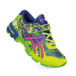 ASICS GEL-Noosa TRI 11 Pre-School Girls' Running Shoes