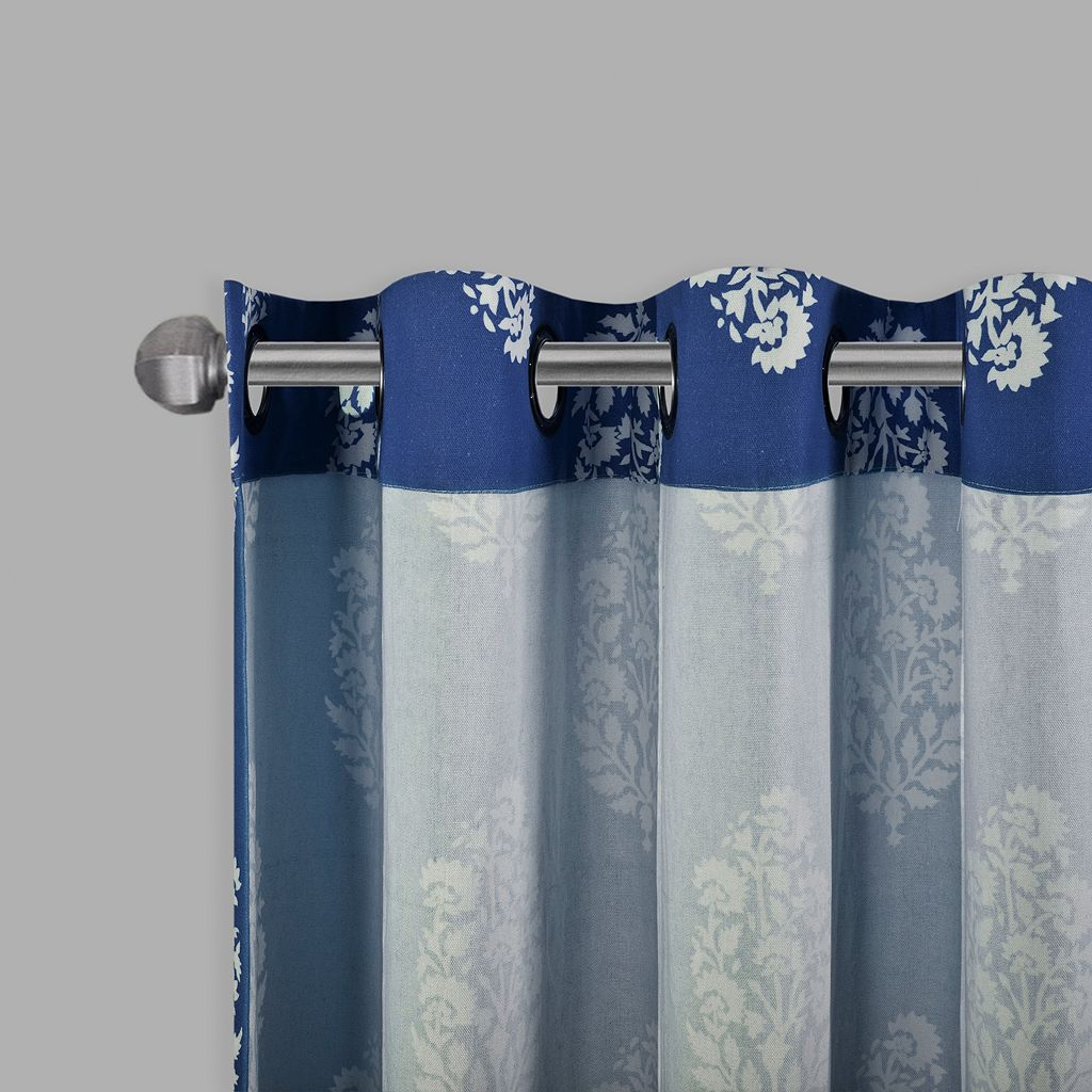 Intelligent Design Adisa Window Curtain