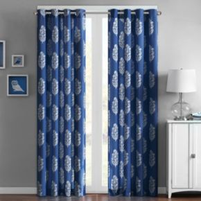 Intelligent Design Adisa Window Curtain