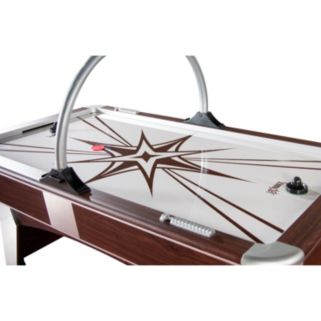 American Heritage Monarch Air Hockey Table