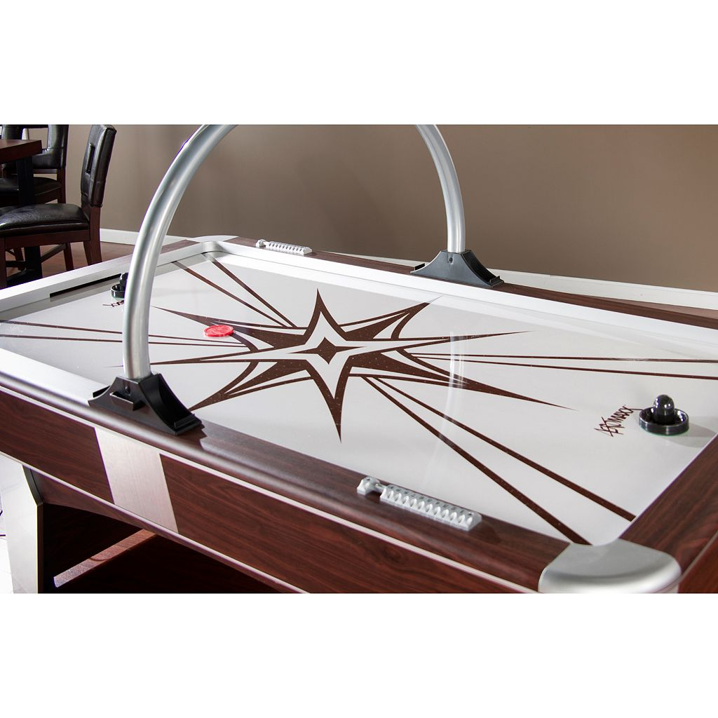 American Heritage Monarch Air Hockey Table