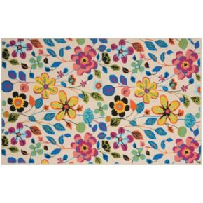 Safavieh Four Seasons Hialeah Floral Indoor Outdoor Rug