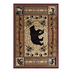 KHL Rugs Lodge Rug