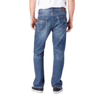 Men's Seven7 Belasco Luxury Straight Jeans