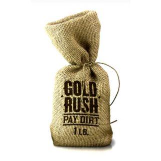 Pay Dirt Gold Company Gold Rush Panning Kit