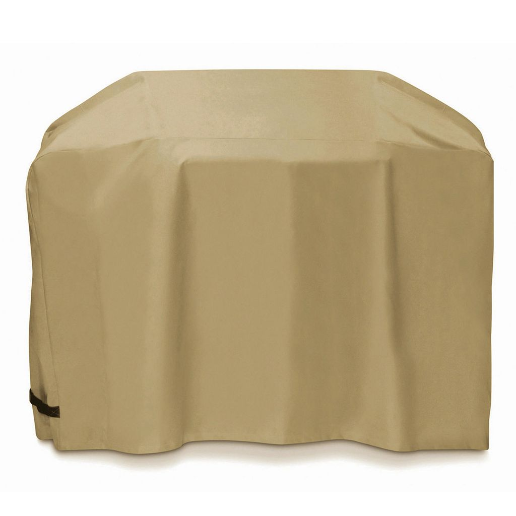 Two Dog Designs 60-Inch Cart-Style Grill Cover
