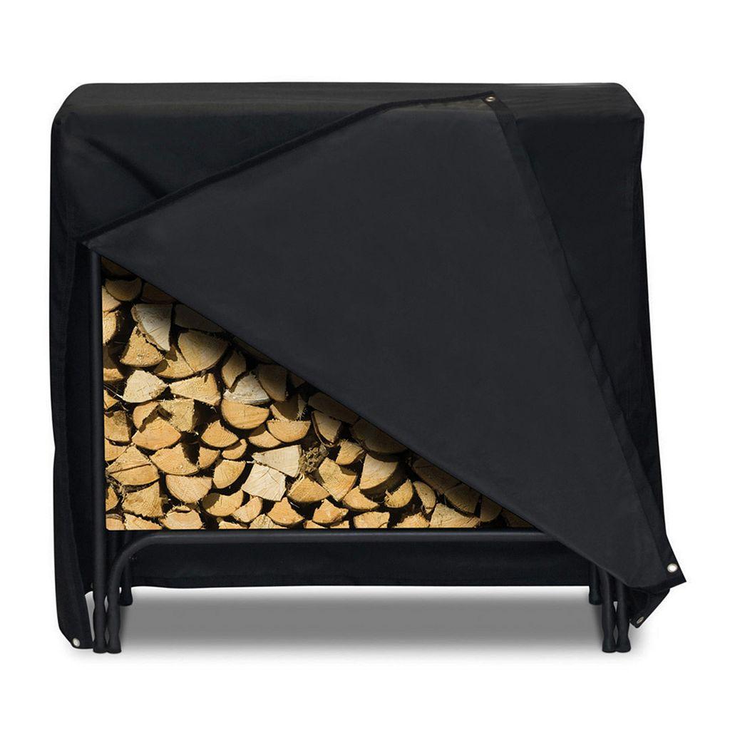 Smart Living 48-in. Log Rack Cover