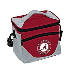 Logo Brand Alabama Crimson Tide Halftime Lunch Cooler