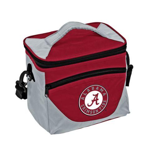 Logo Brand Alabama Crimson Tide Halftime Lunch Cooler