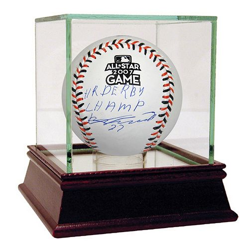 Steiner Sports Los Angeles Angels of Anaheim Vladimir Guerrero Autographed 2007 All-Star Game Baseball