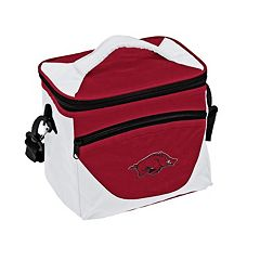 Logo Brand Arkansas Razorbacks Halftime Lunch Cooler