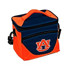 Logo Brand Auburn Tigers Halftime Lunch Cooler