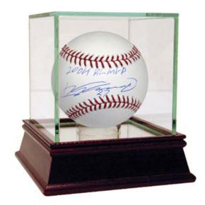 Steiner Sports Los Angeles Angels of Anaheim Vladimir Guerrero Autographed Baseball